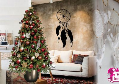 indian-native-sfeer-trend-kerstboom