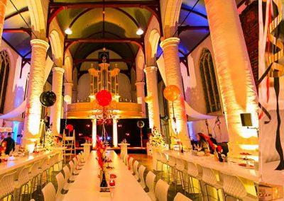 KerstEvent-kerk