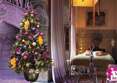 Marrakech-Xmas-sfeer