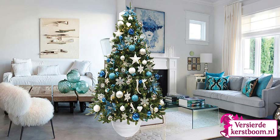 Kersttrends 2018 Versierdekerstboom Nl
