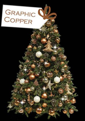 versierde-kerstboom-Graphic-Copper-Z