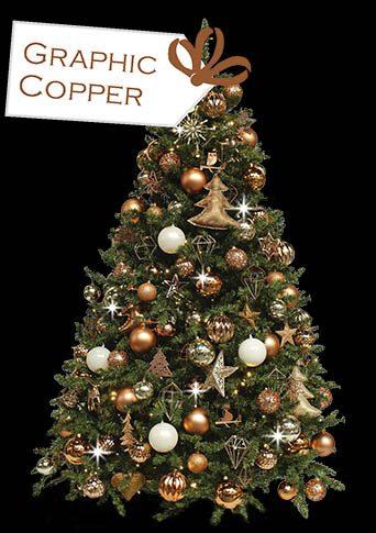versierde-kerstboom-Graphic-Copper-Z