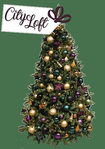 kersttrend 2018 kerstboom