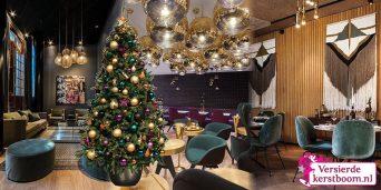 Kersttrend City Loft kerstboom