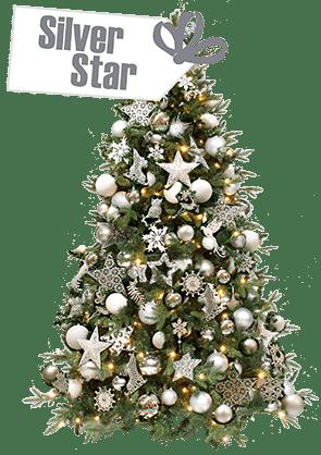 De Mooiste Versierde Kerstbomen Van Nederland Bestelt U Hier