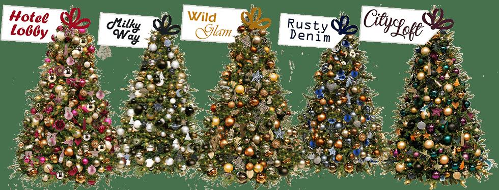kerstboom kopen 2020 De mooiste VERSIERDE KERSTBOMEN van Nederland bestelt u hier!