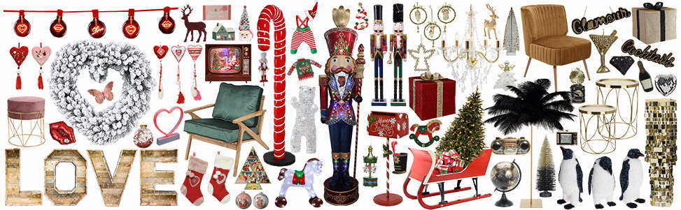 Kersttrends 2021 items